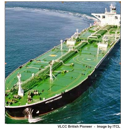 Independent Tankers Corporation Limited