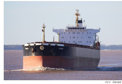 DIANA SHIPPING INC  Press Release
