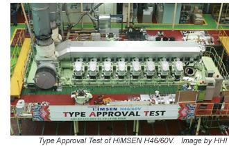 Hyundai engine manufacturer